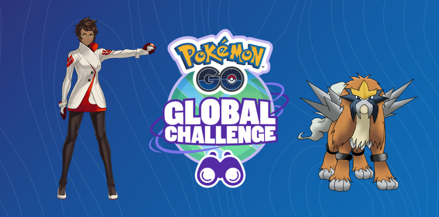 Photo of UPDATE Pokemon Go Global Challenge Score Candela Research