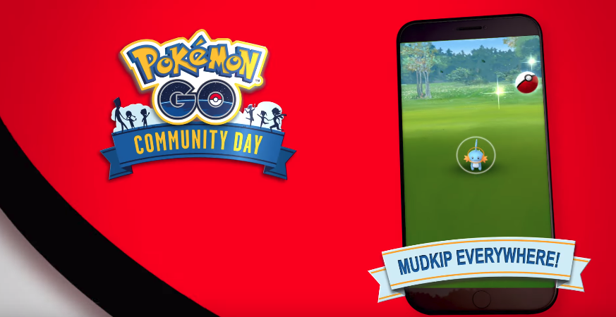 Photo of Pokemon Go July Community Day featuring new Special Pokemon