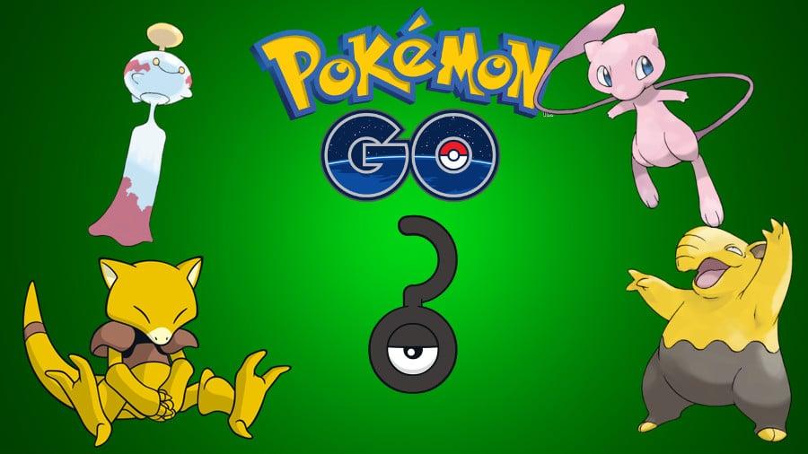 Pokemon Go Possible New Tie-in Event on June 21