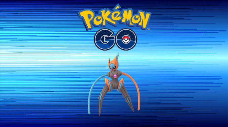 Photo of Pokemon Go Speed Forme Deoxys to be Available After June 28