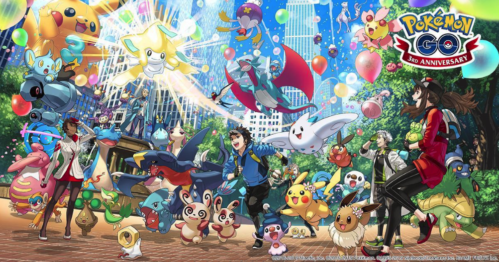 Photo of Pokemon Go Gen 4 Pokemon Timeline, Dates Included