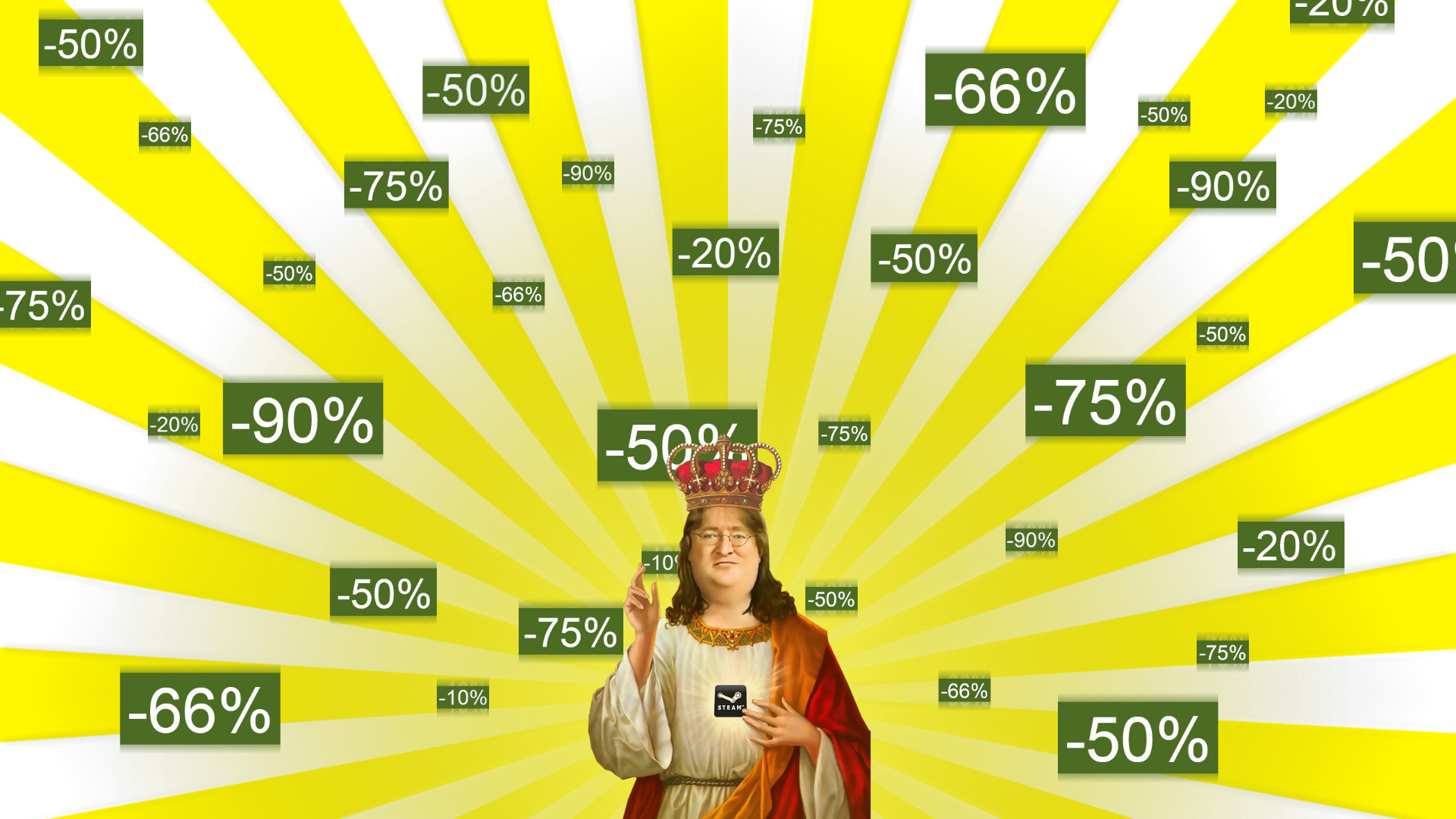 Photo of Steam Summer Sale 2019 is now live with quite powerful discounts