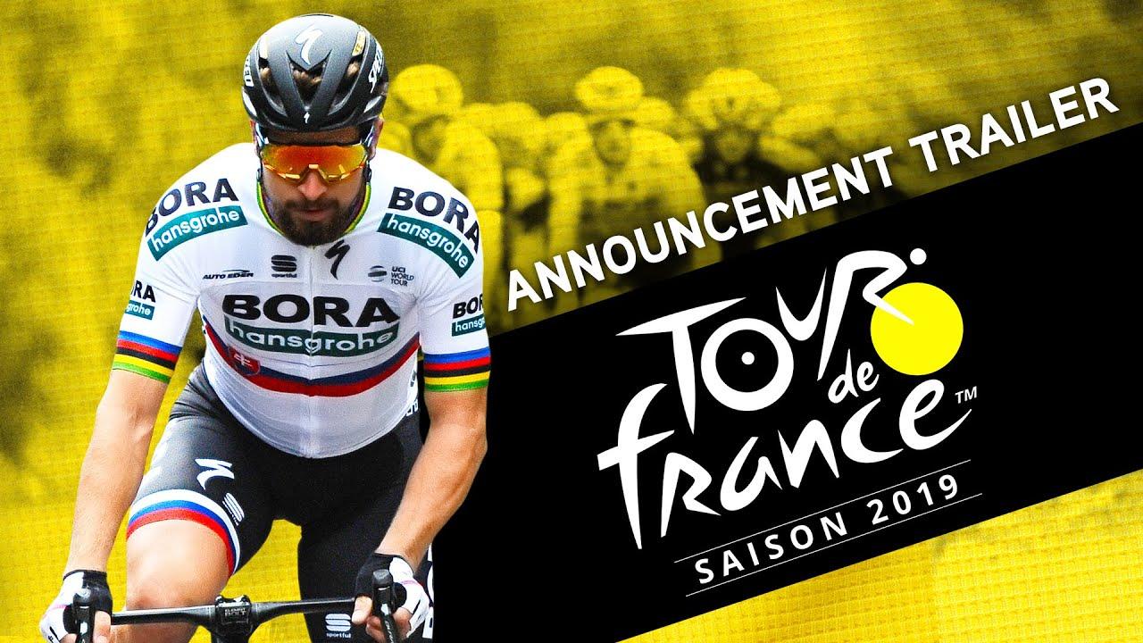 Photo of Bigben Games publishes Tour de France 2019 Announcement Trailer
