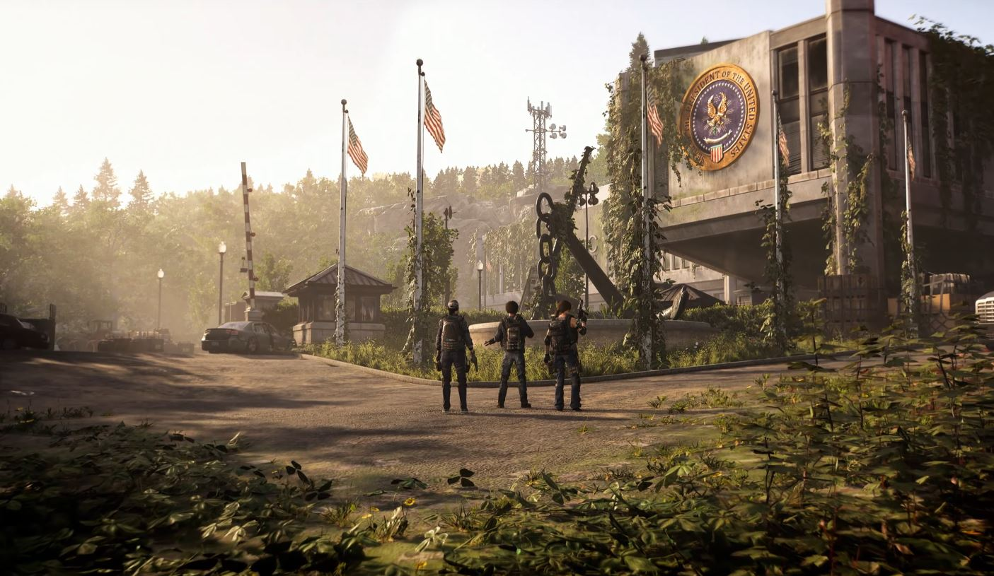 Photo of The Division 2 Y1 Content Announced at E3 2019, New Episodes and a Brand New Raid