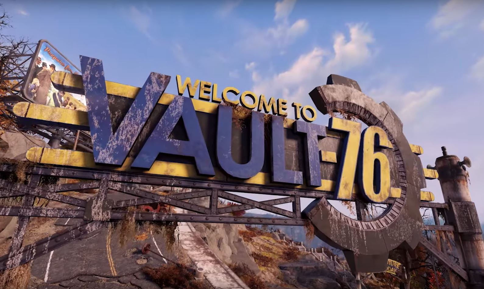 Fallout 76 Patch 9 detailed, Vending Machines as the best