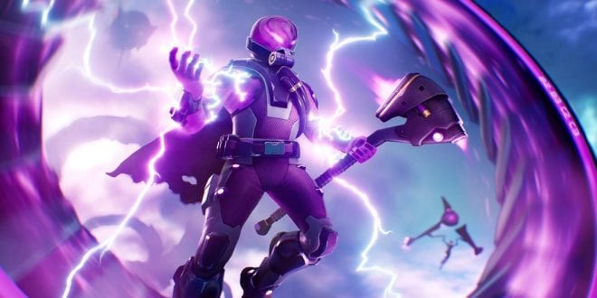 Fortnite Patch 9 30 Comes Tomorrow Server Downtime Announced
