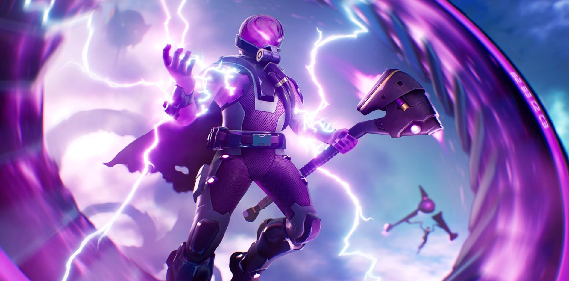 Photo of Fortnite Patch 9.30 comes tomorrow, server downtime announced