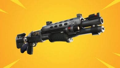 Photo of Epic and Legendary Tactical Shotgun coming to Fortnite soon