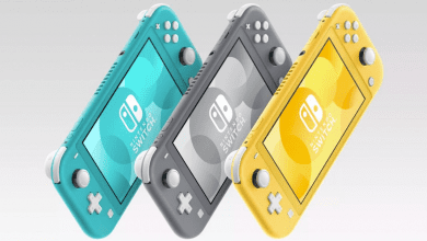 Photo of Nintendo Switch Lite won't be running all games like its predecessor