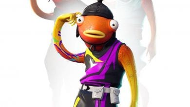 Photo of Fortnite's Fishstick Skin is getting a new style with v9.40