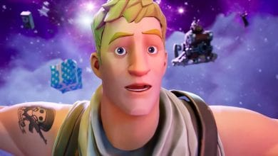 Photo of Time Grows Near, Fortnite's Season 10 update goes live tomorrow