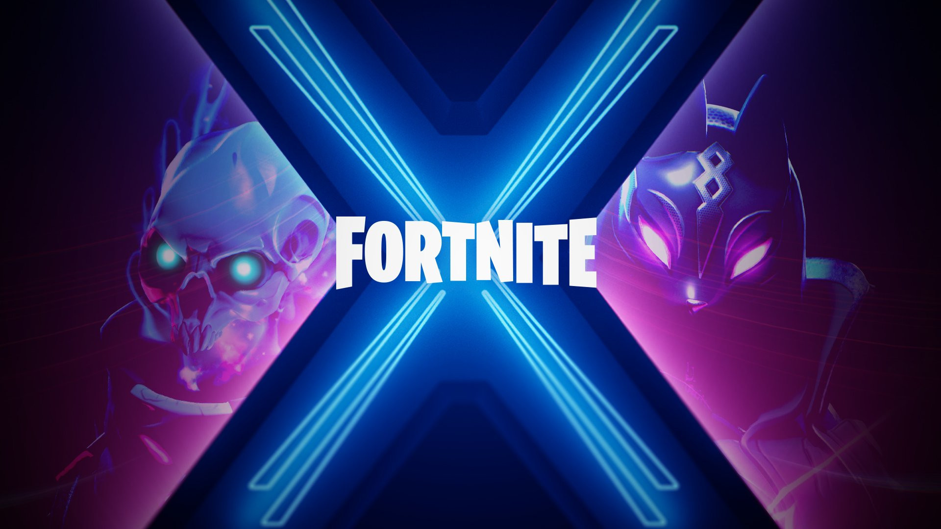 Fortnite Client fortnite's v10.10 delay most probably because of mega mall's