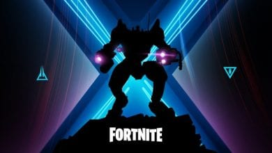 Photo of Fortnite Season 10 teaser 2 published by Epic Games