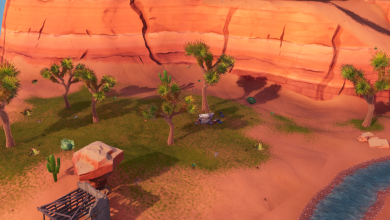 Photo of Where to search for the Tiny Rubber Ducky in Fortnite?