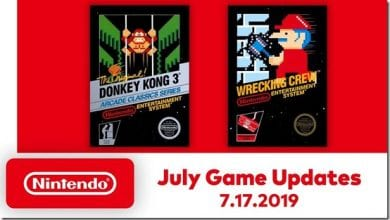 Photo of Donkey Kong and Wrecking Crew coming to Nintendo Switch's library