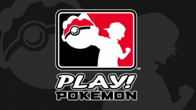 Photo of Play! Pokemon Events and Tournaments Locator