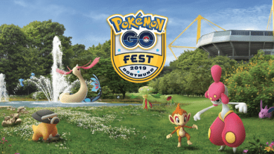 Photo of Dortmund GoFest Pokemon with Increased Spawn Rate Worldwide