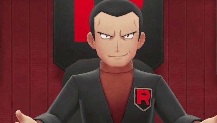 Pokemon Go Team Rocket's Boss Giovanni Might be Coming Soon