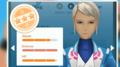 Photo of Pokemon Go New Appraisal System and Charged Attack Mechanic in PvP Preview