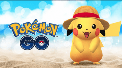 Photo of Pokemon Go One Piece Special Straw Hat Pikachu Event