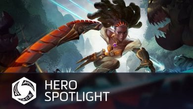 Photo of Heroes of the Storm: Qhira Spotlight
