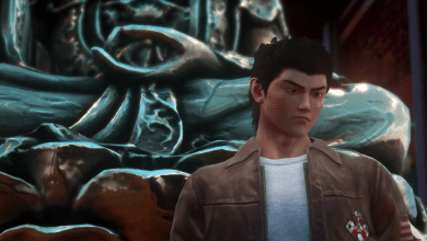 Photo of Shenmue 3 will get a trial version during September