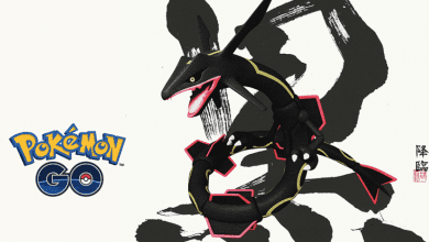 Photo of Pokemon Go Shiny Rayquaza is Coming for a Limited Time