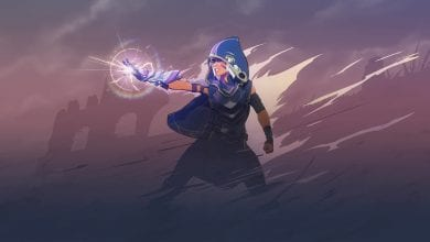 Photo of Spellbreak patch .28 Reworks Chronomaster Rune