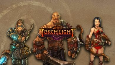 Photo of Torchlight is available for free on the Epic Games Store