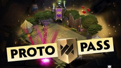 Photo of Dota Underlords launches Proto Pass, available to beta testers for free