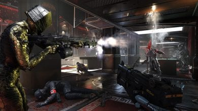 Photo of Wolfenstein: Youngblood without Ray Tracing Support at Launch