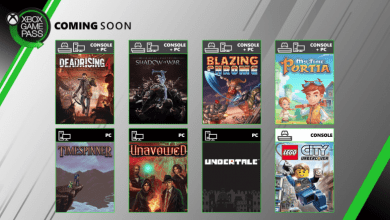 Photo of Xbox Game Pass Console PC Games Coming on July 4 & 11