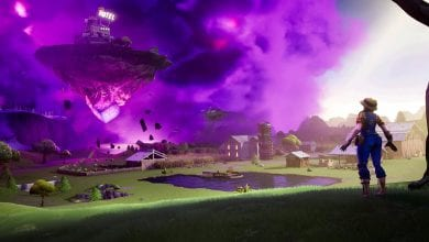 Photo of Rift Beacon Appears in Fatal Fields, Kevin the Cube is coming