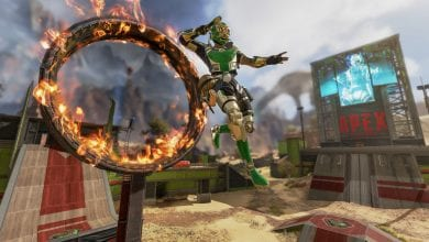 Photo of Respawn Delays the End of Apex Legends' Season 4