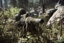 Photo of Modern Warfare's Latest Update Brings Shoot House 24/7 Back to the Cycle
