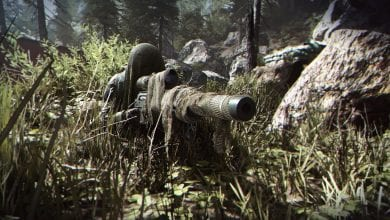 Photo of CoD: Modern Warfare Alpha Gunfight is now available on PS4