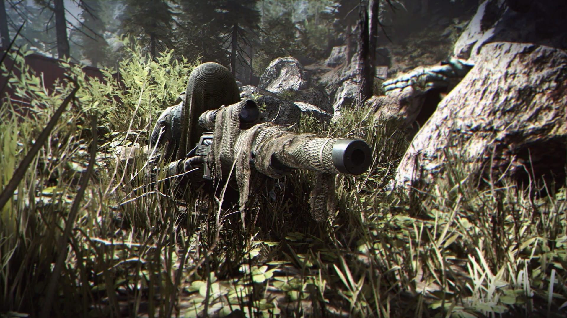 Modern Warfare Farah Art Reddit