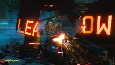 Photo of CD Projekt Red Discovered a Scary Looking Cyberpunk 2077 Boss within an image