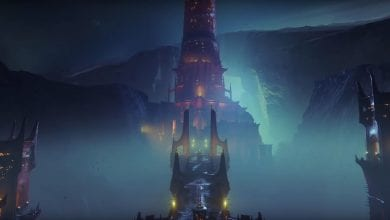 Photo of Destiny 2 Shadowkeep Post-Launch Roadmap announces New Dungeon and Festival of The Lost