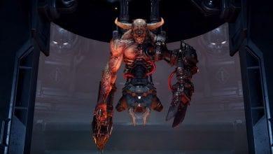 Photo of DOOM Eternal – Doom Hunter Reveal Trailer