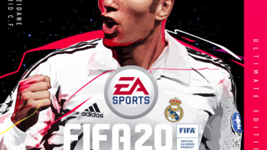 Photo of FIFA 20 featuring Zidane on the Ultimate Edition Cover is Coming to PlayStation 4, Xbox One, Nintendo Switch and PC this September