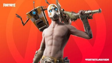 Photo of Purchasing Borderlands 3 on the Epic Games Store will grant the Fortnite Psycho Bundle for free