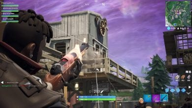 Photo of Fortnite Tilted Wild West No Buildin' no Breakin' Trailer