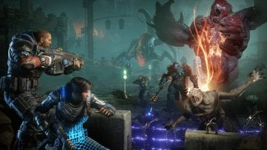 Photo of Gears 5 will have quite a larger map than any of its predecessors