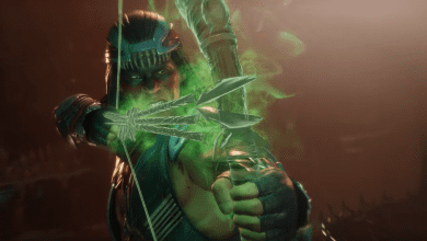 Photo of Mortal Kombat 11 Nightwolf Gameplay Trailer Released