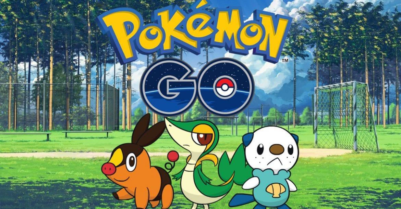 Pokemon Go Gen 5 Possible Release Date