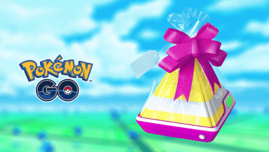 Photo of Pokemon Go New Gift Event Announced