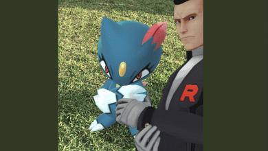 Photo of Pokemon Go Team Rocket's Boss Giovanni Spotted