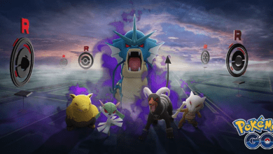 Photo of Pokemon Go New Shadow Pokemon now Available