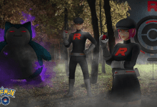 Photo of Pokemon Go Team Go Rocket Grunt Dialogue Hints the Type of their Strongest Pokemon